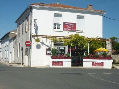 Ensemble immobilier Saint Georges d Oleron 200 m²
