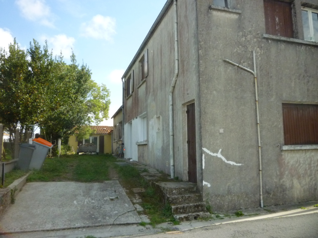 Ensemble immobilier Saint Pierre D Oleron 174 m² 2/8