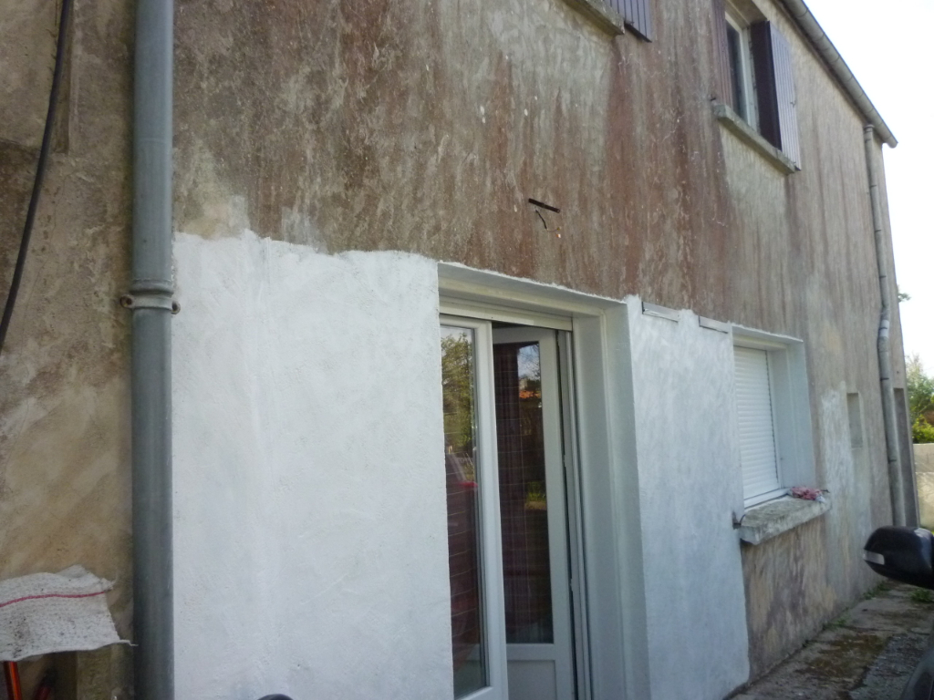 Ensemble immobilier Saint Pierre D Oleron 174 m² 4/8